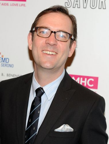 Ted Allen height and weight 2017