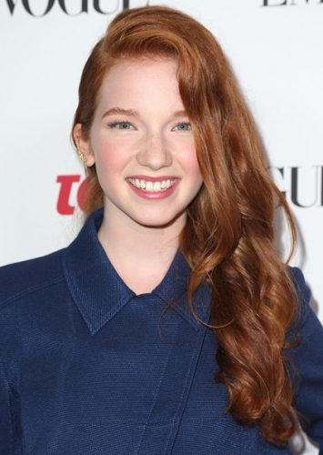 Annalise Basso Measurements, Height, Weight, Bra Size, Age, Wiki