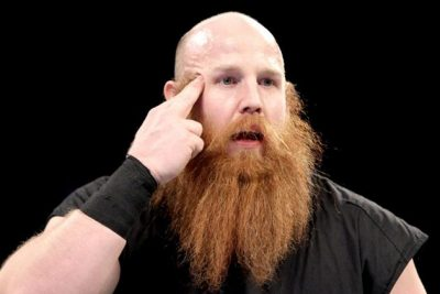 Erick Rowan girlfriend age biography