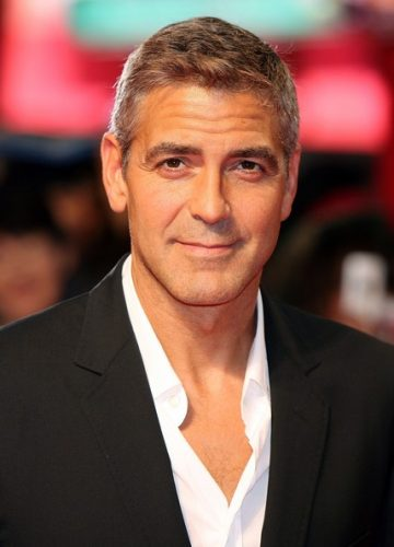 George Clooney Height Weight Age Biceps Size Body Stats