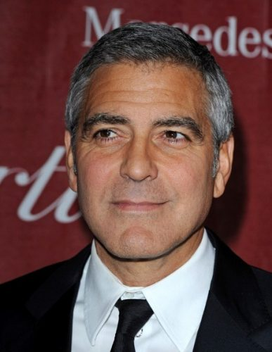 George Clooney girlfriend age biography