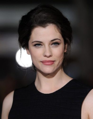 Jessica De Gouw height and weight 2017