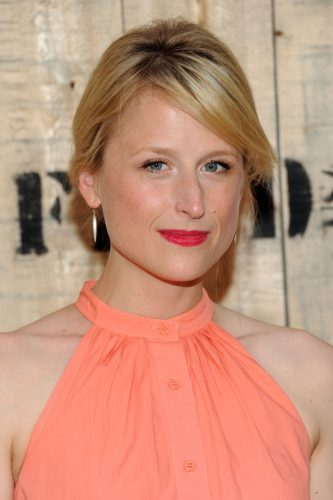 Mamie Gummer Measurements, Height, Weight, Bra Size, Age, Wiki