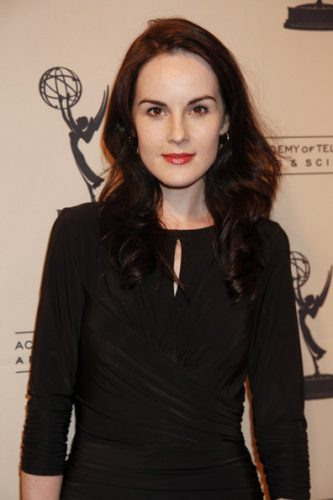 Michelle Dockery Measurements Height Weight Bra Size Age Affairs