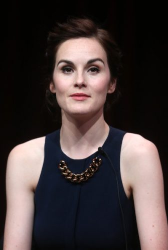 Michelle Dockery Bra Size, Wiki, Hot Images