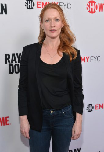 Paula Malcomson Boyfriend, Age, Biography