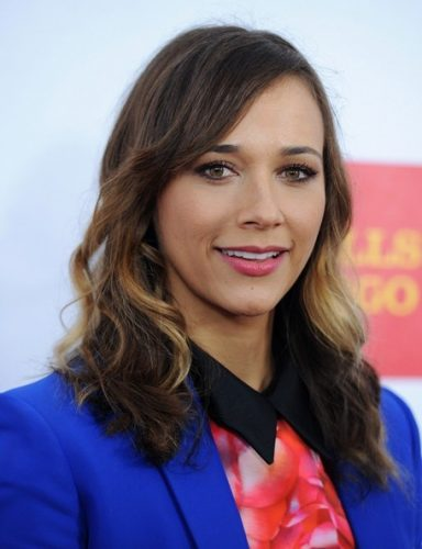Rashida Jones Boyfriend, Age, Biography