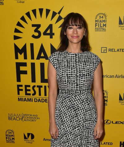 Rashida Jones Measurements, Height, Weight, Bra Size, Age, Wiki
