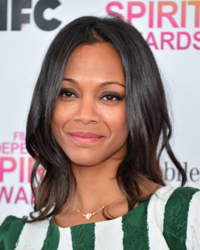 Zoe Saldana Upcoming films, Birthday date, Affairs