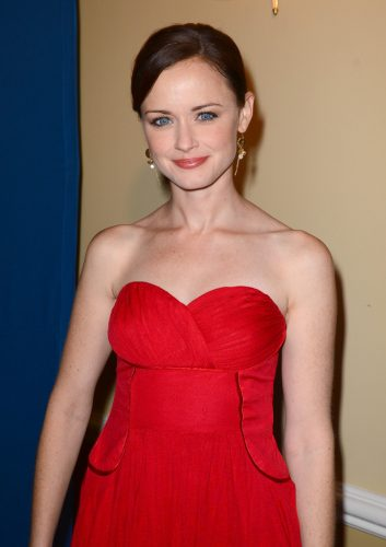 Alexis Bledel Measurements, Height, Weight, Bra Size, Age, Wiki