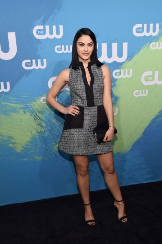 Camila Mendes Measurements, Height, Weight, Bra Size, Age, Wiki