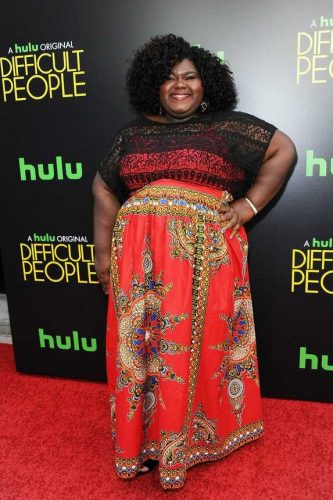 Gabourey Sidibe Boyfriend, Age, Biography