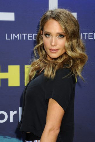 Hannah Davis Upcoming films, Birthday date, Affairs