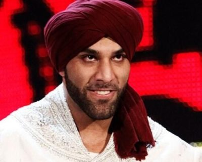 Jinder Mahal girlfriend age biography