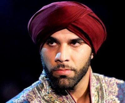 Jinder Mahal height and weight 2017