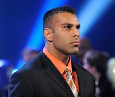 Jinder Mahal upcoming films birthday date affairs