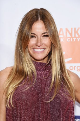 Kelly Bensimon Measurements, Height, Weight, Bra Size, Age, Wiki
