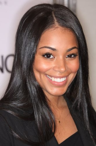 Lauren London Bra Size, Wiki, Hot Images
