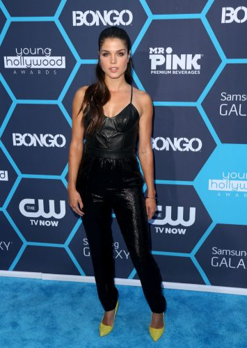 Marie Avgeropoulos Measurements, Height, Weight, Bra Size, Age, Wiki