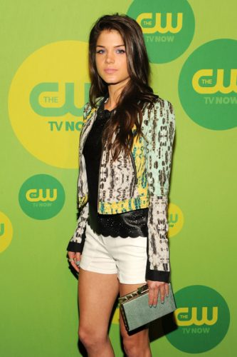 Marie Avgeropoulos Upcoming films, Birthday date, Affairs