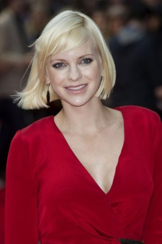 Anna Faris Boyfriend, Age, Biography