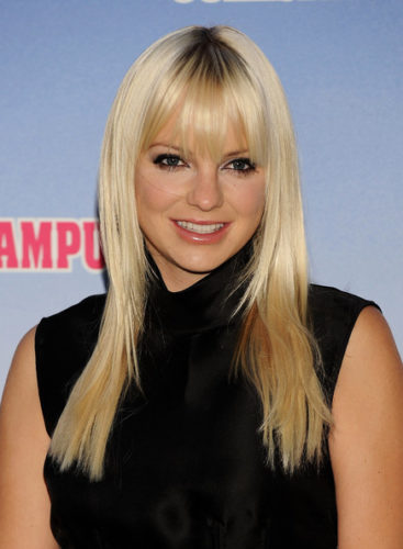 Anna Faris Upcoming films, Birthday date, Affairs