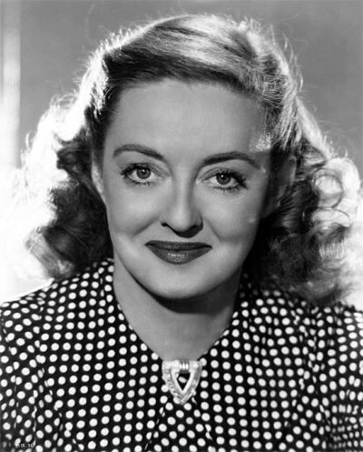 Bette Davis Upcoming films, Birthday date, Affairs