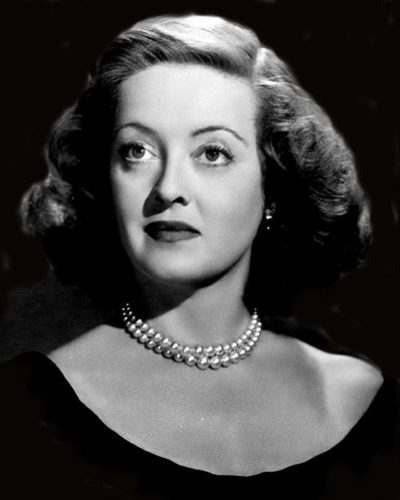 Bette Davis height and weight 2017