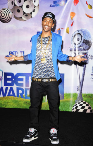 Big Sean height and weight 2017