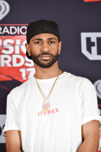 Big Sean upcoming films birthday date affairs