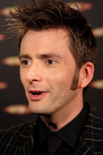 David Tennant girlfriend age biography