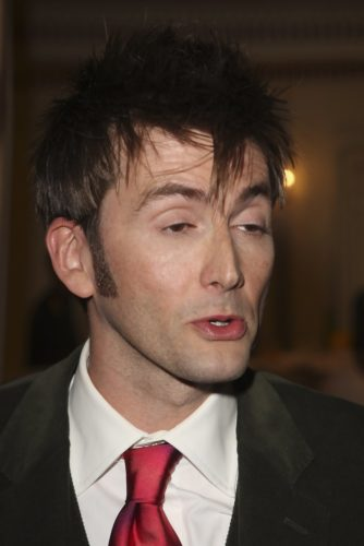 David Tennant upcoming films birthday date affairs