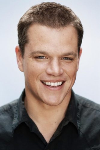 Matt Damon girlfriend age biography