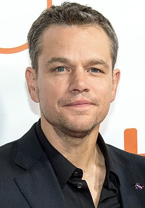 Matt Damon upcoming films birthday date affairs