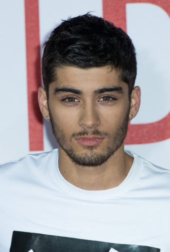 Zayn Malik Height, Weight, Age, Biceps Size, Body Stats