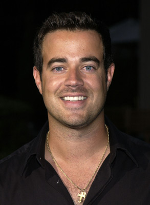 Carson Daly girlfriend age biography