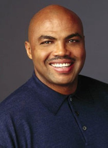 Charles Barkley height and weight 2017