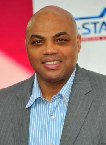 Charles Barkley upcoming films birthday date affairs