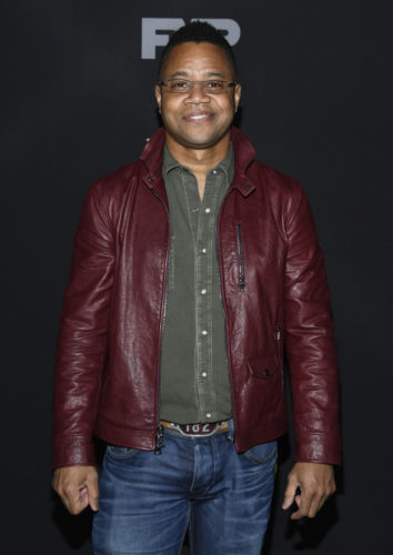Cuba Gooding Jr. Height, Weight, Age, Biceps Size, Body Stats