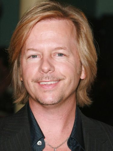 David Spade height and weight 2017