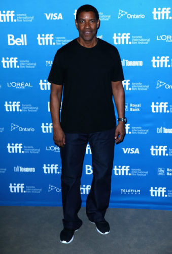 Denzel Washington Height, Weight, Age, Biceps Size, Body Stats