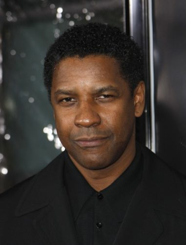 Denzel Washington Height Weight Age Biceps Size Body Stats