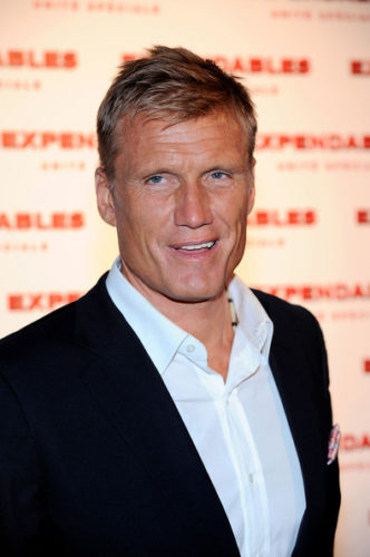 Dolph Lundgren girlfriend age biography