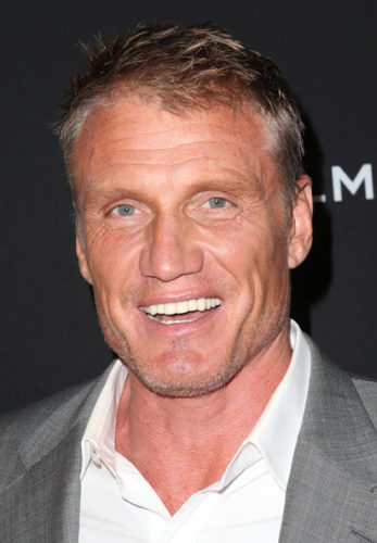 Dolph Lundgren upcoming films birthday date affairs