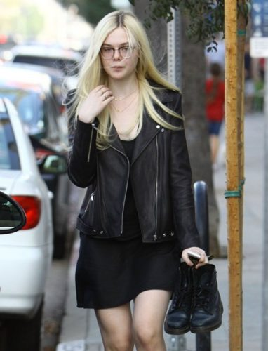 Elle Fanning Upcoming films, Birthday date, Affairs