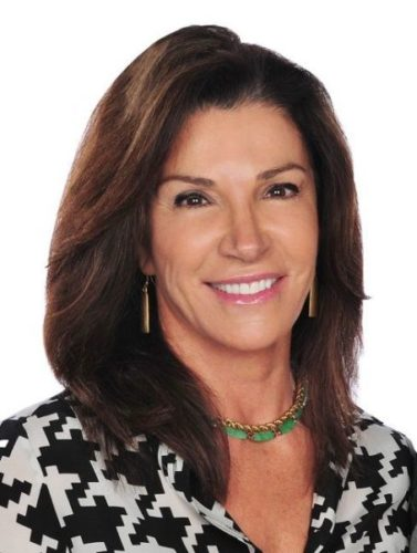 Hilary Farr Upcoming films, Birthday date, Affairs