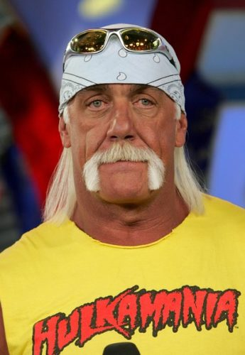 Hulk Hogan Height Weight Age Biceps Size Body Stats