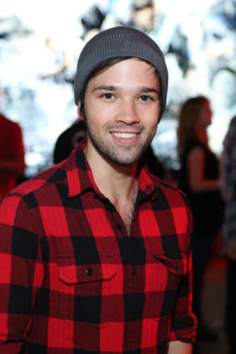 Nathan Kress upcoming films birthday date affairs