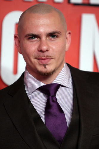 Pitbull height and weight 2017