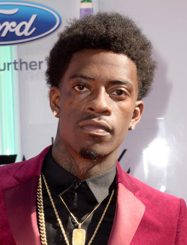 Rich Homie Quan Height, Weight, Age, Biceps Size, Body Stats